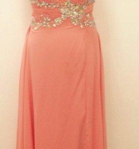 Платье дизайнерское 42-44 размер