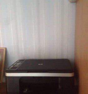 Принтер hp deskjet f4180