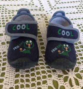 Ботиночки, 21 размер