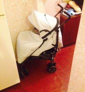 Продам детскую коляску -трость