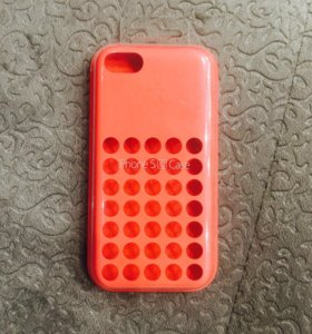 🔴Чехол Apple iPhone 5C🔴