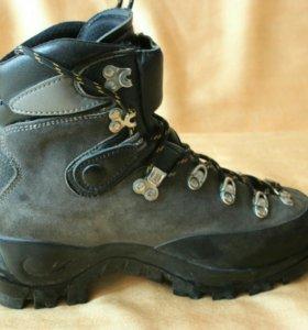 Ботинки горные Asolo Granite разм-р EUR-37,5; US-5