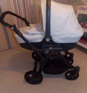 Детская коляска Cam Dinamico 3 в 1