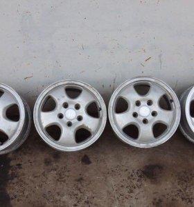 Колесные диски Honda crv I (оригинал)