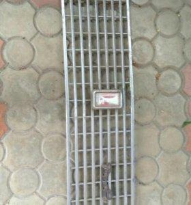 Решетка радиатора Ваз 2111