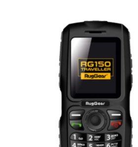 Мобильный телефон raggear rg 150
