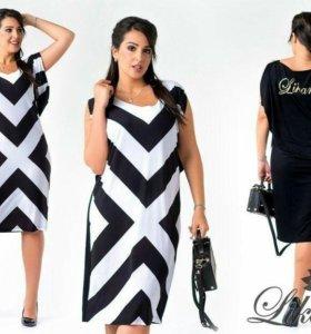 Платье-туника.новое.