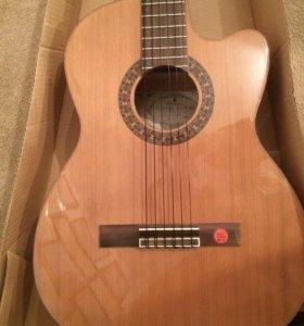 Гитара Cremona classic 487