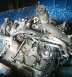Двигатель 3СТ-е без навесного оборудования