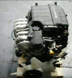 Двигатель beams