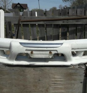 Бампер на калдину 97-2000 год