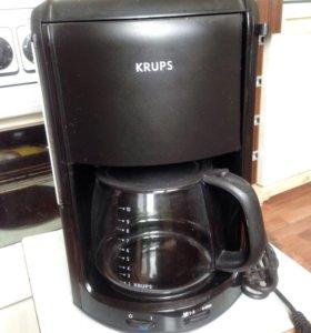 Кофеварка Krups FMD2 ProAroma