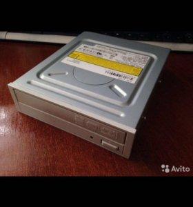DVD привод Sony NEC AD-7170A IDE