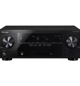 Ресивер Pioneer VSX-527-K black AV
