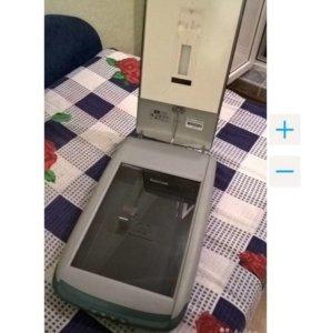 Продам сканер!
