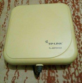 Продам антенну TP-LINK TL-ANT2414A