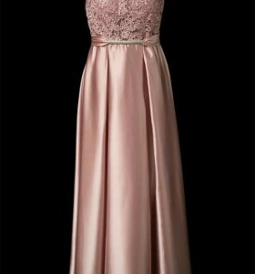 Платье на выпускной или фотосессию