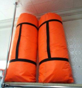 Спалный мешок