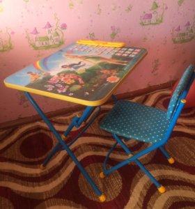Столик для детей