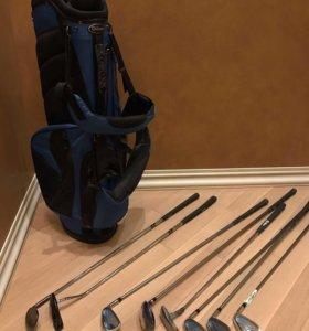 Полный комплект для гольфа Wilson