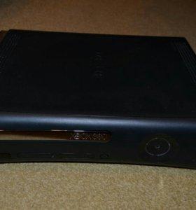 Xbox 360 на запчасти