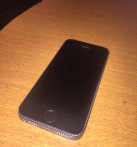 Продаю iPhone 5s 16 ГБ