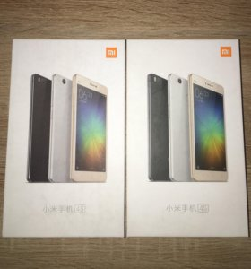 Xiaomi Mi4S 64Gb Новые