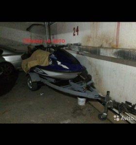 Гидроцикл Yamaha GP1200