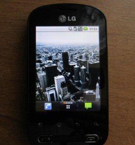 LG P350