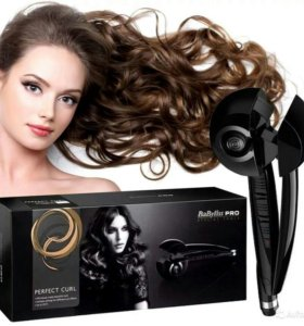 Плойка-стайлер babyliss ProPerfect