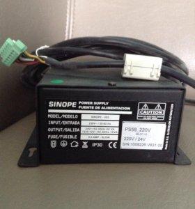 Источник питания sinope power supply