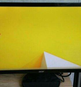 ЖК монитор Acer K242HL 24 Дюйма FullHD