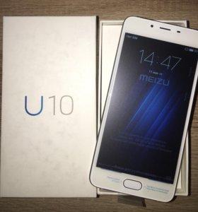 Meizu U10 32Gb (Международная версия) Новые