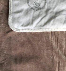 Одеяло детское 80*85