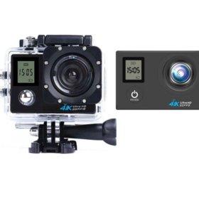 Action camera 4K (565-02-1)