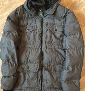Куртка демисезонная, зимняя