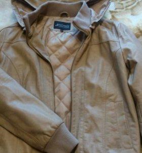 Куртка женская, новая