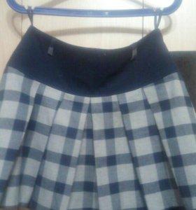 Продам юбку школьную Форма лицея 1