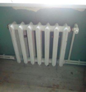 Монтаж систем отопления, хвс, канализации.