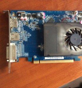 Видеокарта Radeon HD7570 2Gb