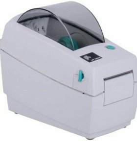 Принтер этикеток Zebra LP2824 Plus
