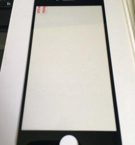 Защитное 5d стекло для iPhone 6+\6s+