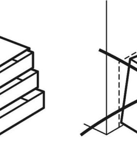 Крепеж для мебели