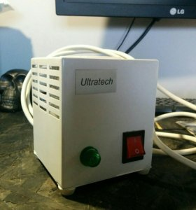 гласперленовый стерилизатор Ultratech SD-780