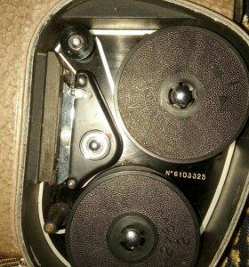 Видеокамера кварц