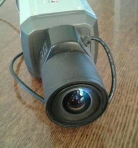LTV-CMH-400, черно-белая видеокамера высокого разр