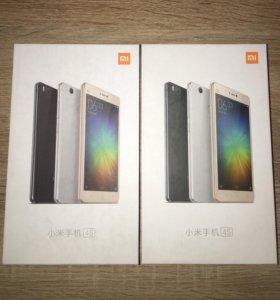 Xiaomi Mi4S 3/64Gb Новые