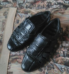 Мужские ботинки 41р