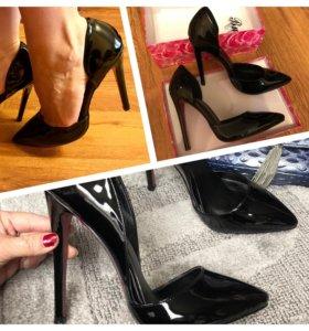 Туфли всех размеров