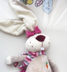 Заяц в юбке